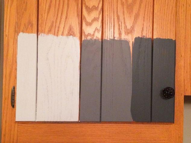 Kitchen Cabinets Tulsa kitchen cabinet refinishing in tulsa | tulsa paint co | tulsa paint co