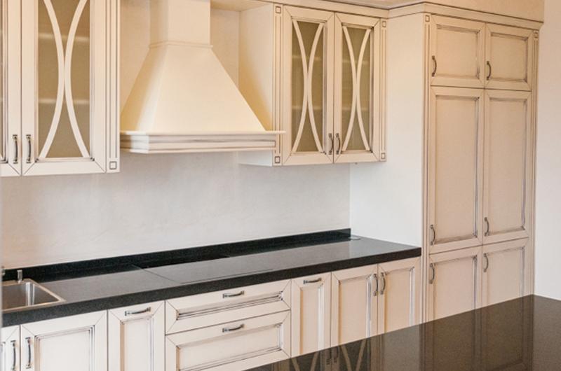 Kitchen Cabinets Refinishing Tulsa